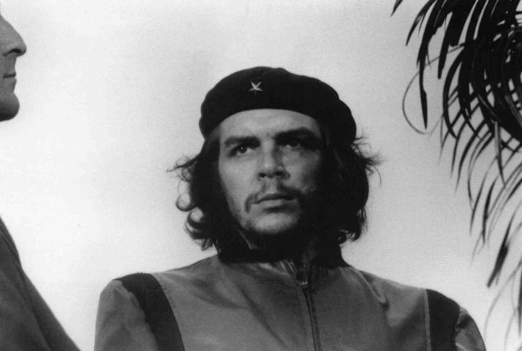 Che Guevara por Korda