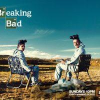 Breaking Bad, la serie de TV