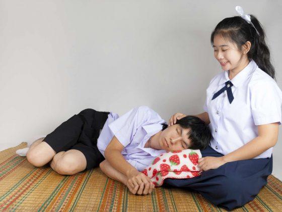 En Japón es posible pagar por dormir con chicas sin sexo de por medio