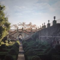 El Palacio de la princesa Fioretta