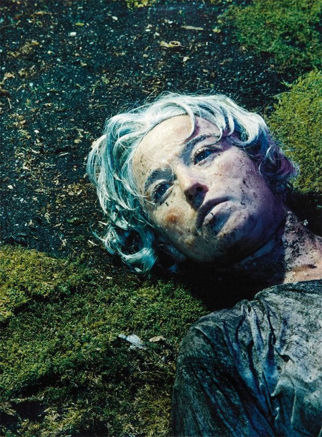 Cindy Sherman: Untitled #153