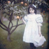 Photo by John Cimin Walburg (1909)