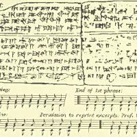 La canción más antigua de la historia