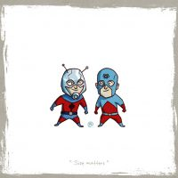 And-Man vs Atom