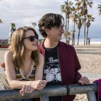 Love, la serie de Netflix