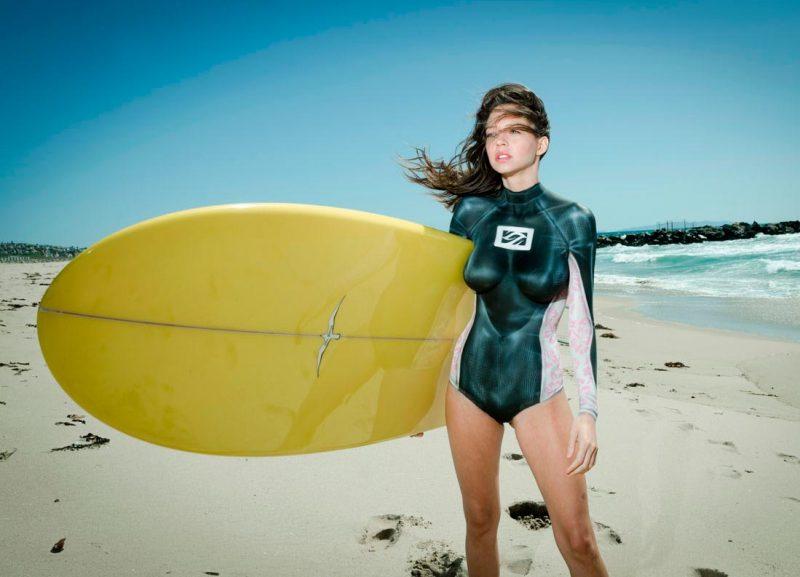 Surf Body Paint